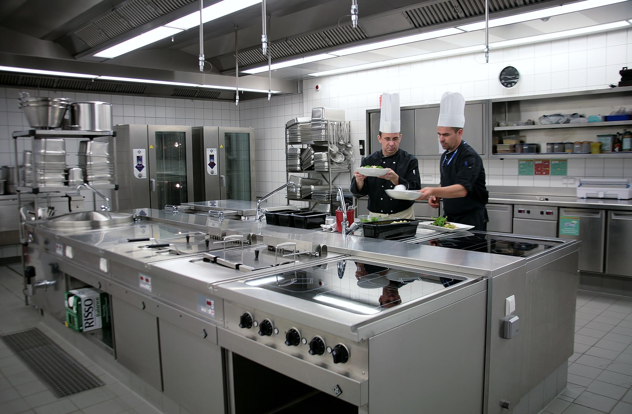 Küchen modular